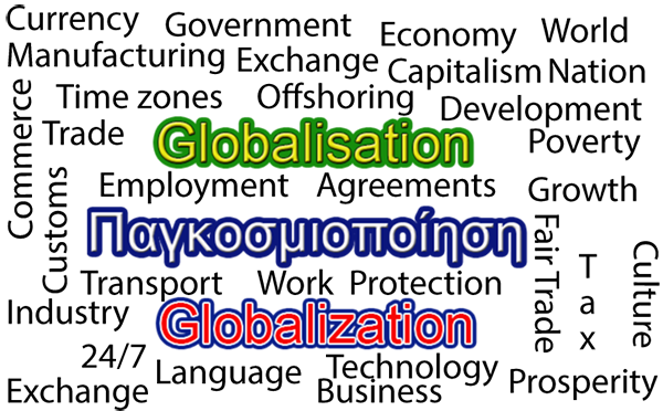 in what ways has globalization changed everyday lives It may harm women-especially in the south--in several ways: globalization issues what is globalization how does globalization affect women.